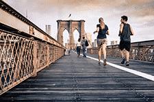Dépenses énergétiques et caloriques par sport et activité