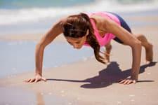 Exercices physiques pour perdre du poids par zone