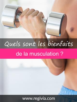 Quels sont les bienfaits, les bénéfices et les effets bénéfiques de la musculation ?